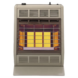Empire Vent-Free Space Heater SR-18