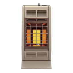 Empire Vent-Free Space Heater SR-6